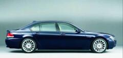 Фото BMW Е66