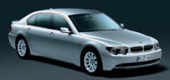 Фото BMW Е67