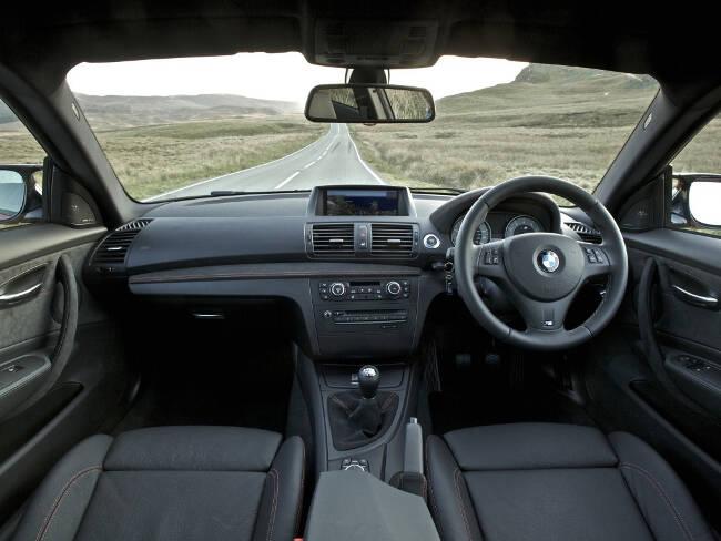 BMW 1M Coupe UK Spec E82 - 1