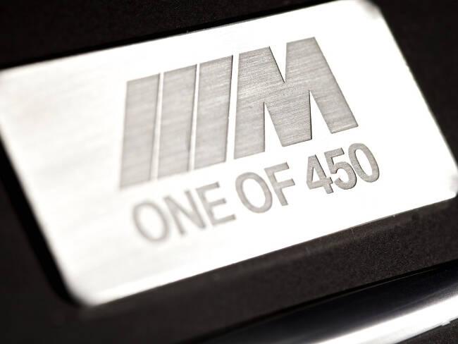 BMW 1M Coupe UK Spec E82 - 7