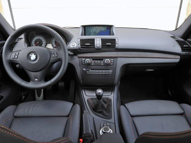 BMW 1M E82 - 12