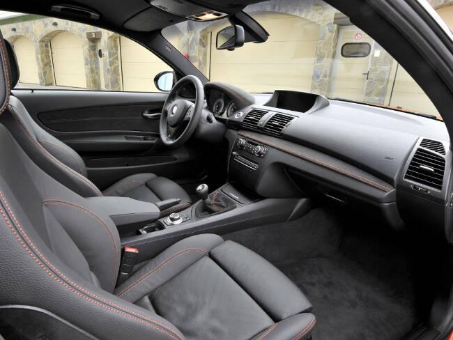 BMW 1M E82 - 2
