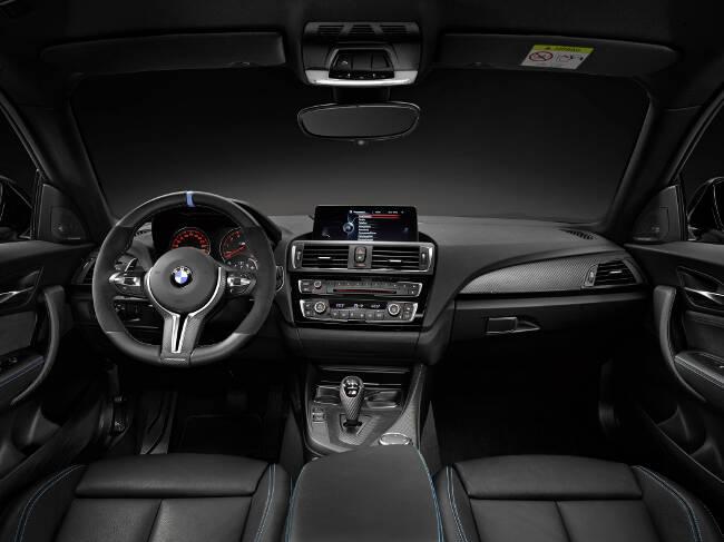 BMW M2 M Performance Accessories F87 - 2