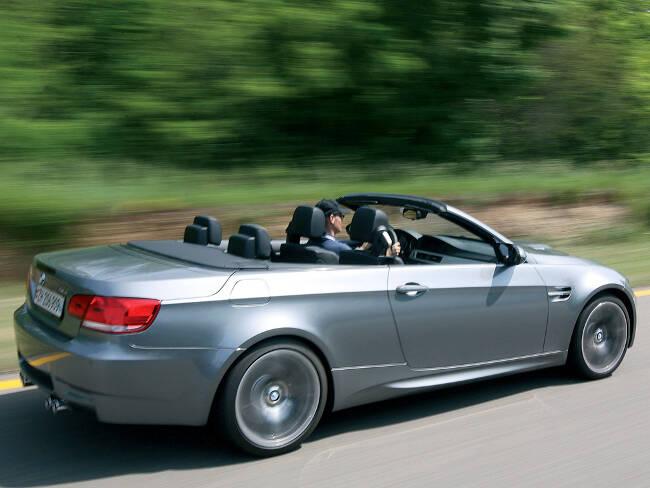 BMW M3 E93 - 11