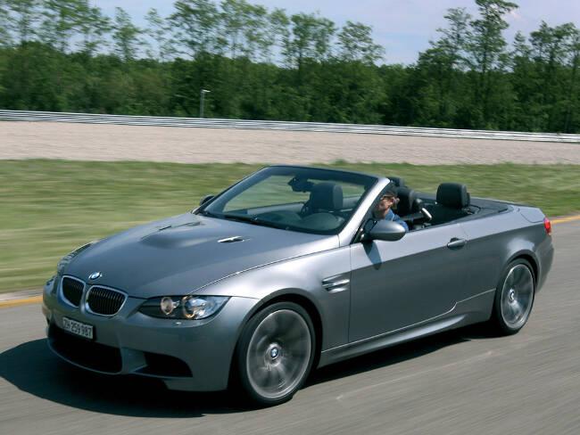 BMW M3 E93 - 12