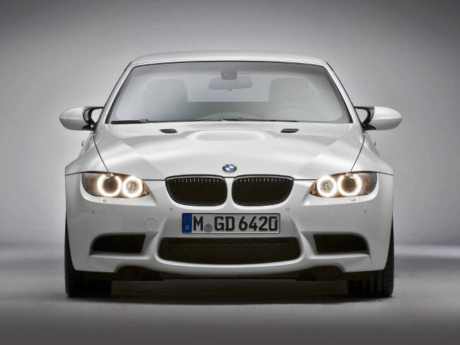BMW M3 Pick Up E93 - 1