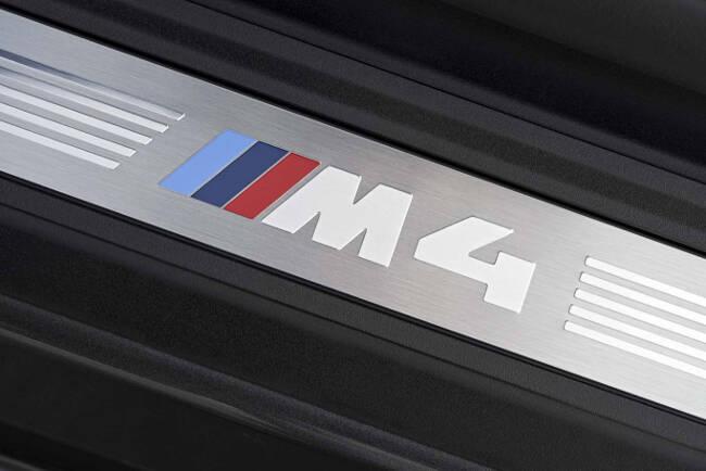 BMW M4 F83 - 13