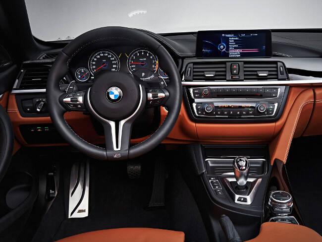 BMW M4 Individual F83 - 14