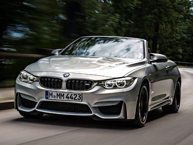 BMW M4 Individual F83 - 2