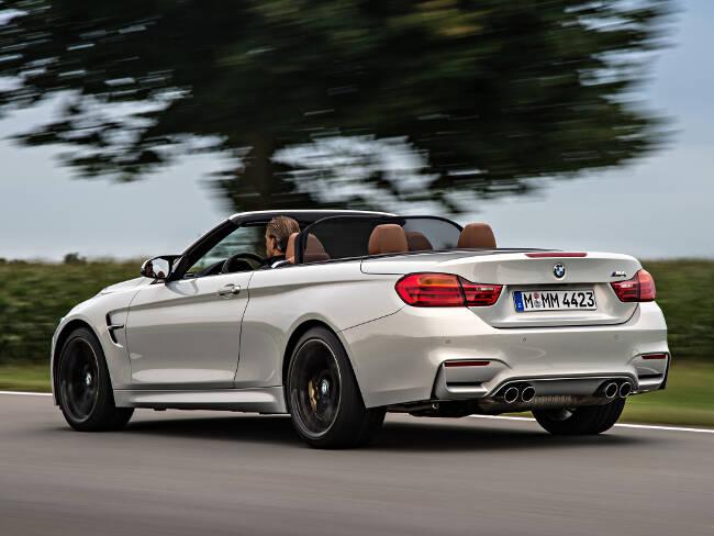 BMW M4 Individual F83 - 3