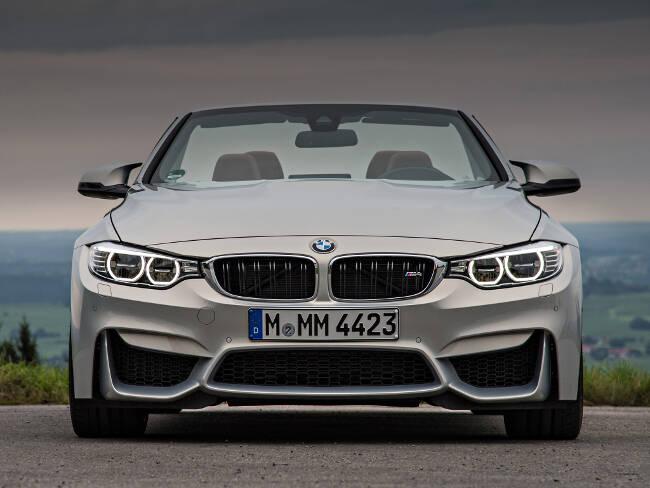 BMW M4 Individual F83 - 7