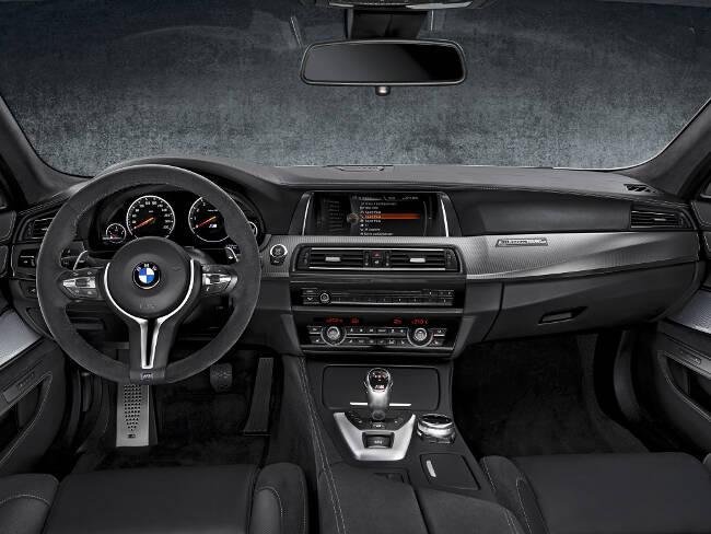 BMW M5 30 Jahre F10 - 7