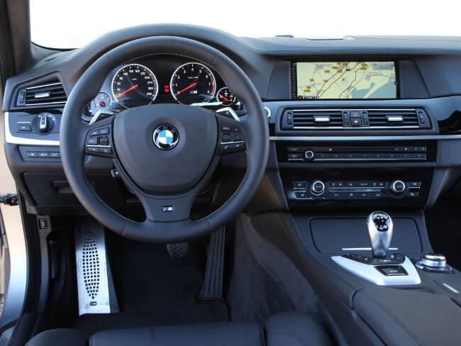 BMW M5 Individual F10 - 4