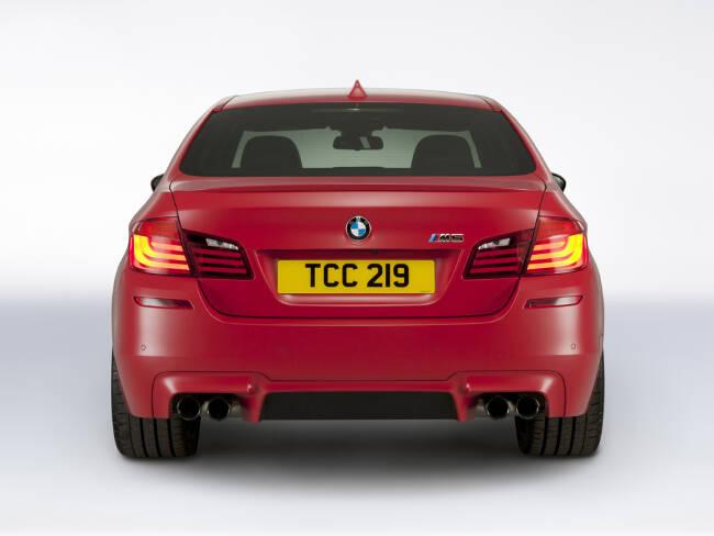 BMW M5 Performance Edition F10 - 3