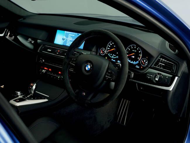 BMW M5 Performance Edition F10 - 4
