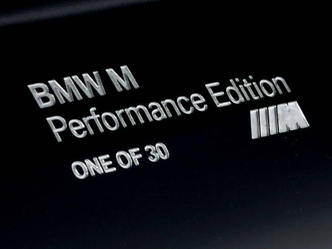 BMW M5 Performance Edition F10 - 5