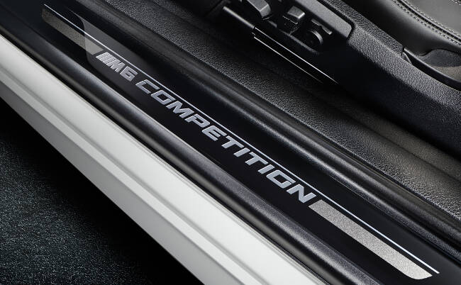 BMW M6 Competition Edition F13 - 3