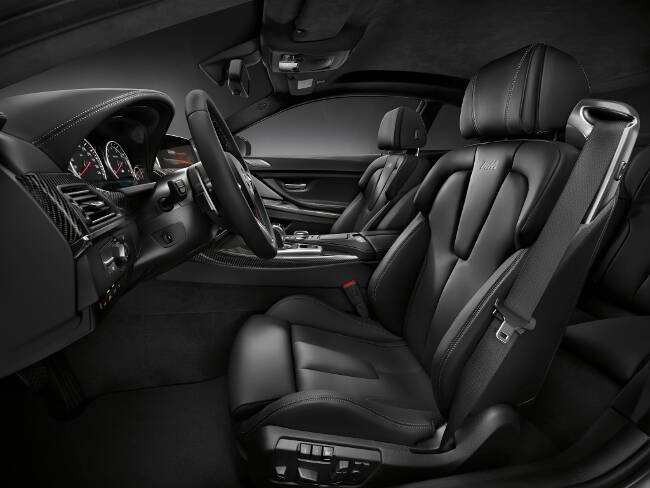 BMW M6 Competition Package F13 - 4