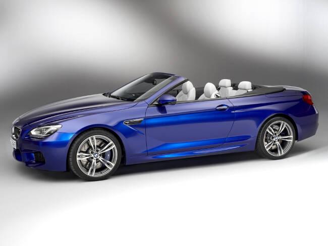BMW M6 F12 - 10