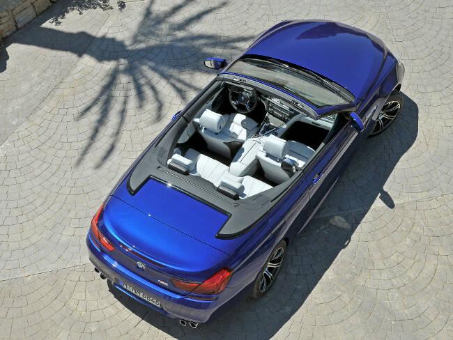 BMW M6 F12 - 18