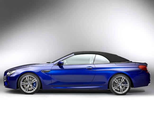 BMW M6 F12 - 3