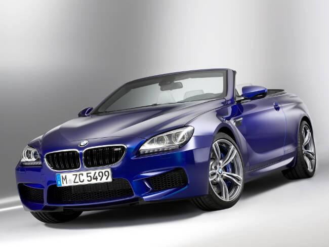 BMW M6 F12 - 5