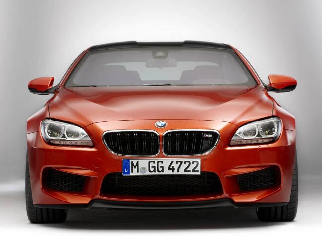BMW M6 F13 - 1