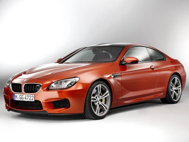 BMW M6 F13 - 4