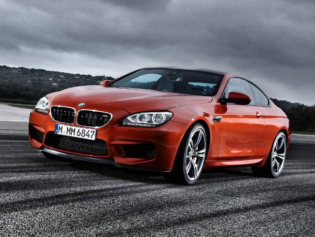BMW M6 F13 - 6