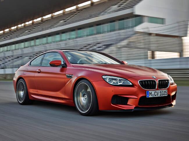 BMW M6 F13 LCI - 4