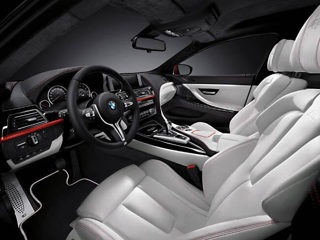 BMW M6 Gran Coupe Individual F06 - 3