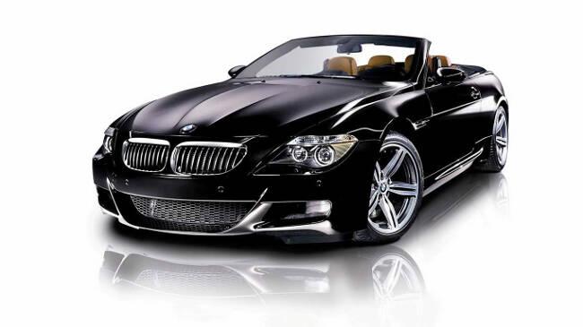 BMW M6 Neiman Marcus Edition E64 - 1