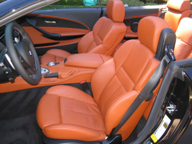 BMW M6 Neiman Marcus Edition E64 - 3