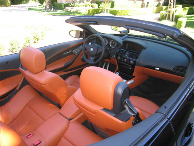 BMW M6 Neiman Marcus Edition E64 - 4