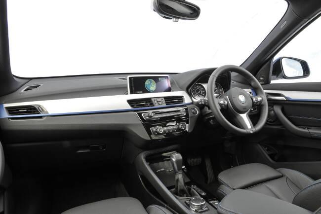 BMW X1 M Sport Package F48 - 3