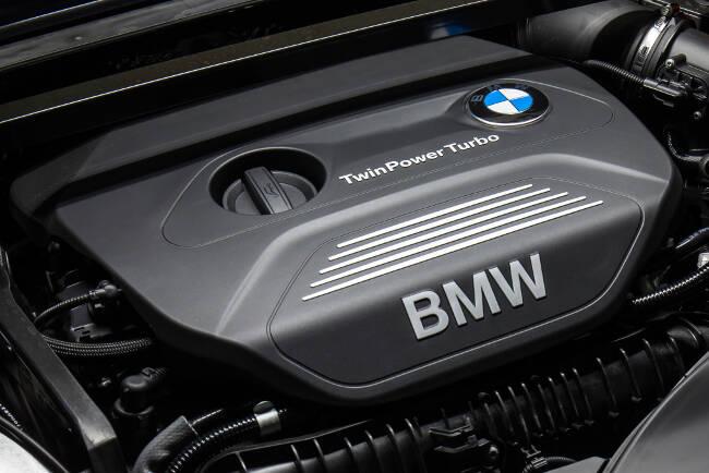 BMW X1 xDrive25i F48 - 1