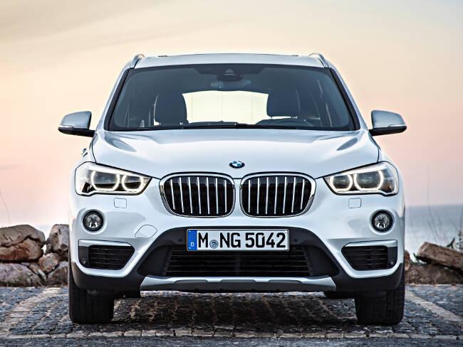 BMW X1 xLine F48 - 2