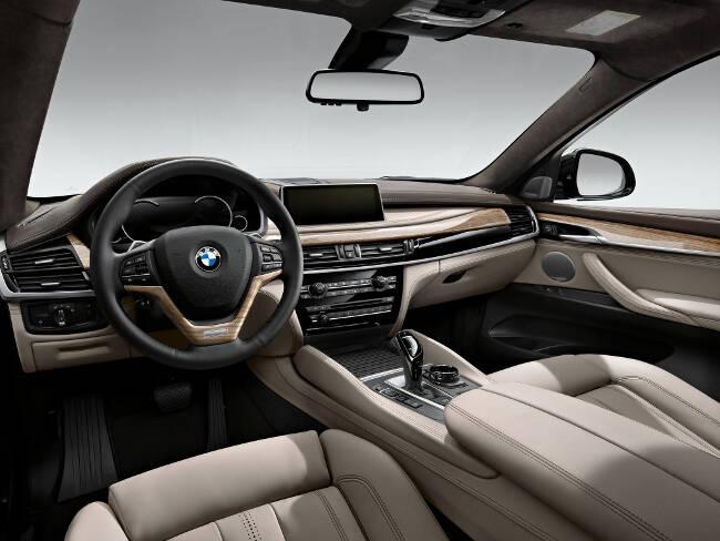 BMW X6 Individual F16 - 1