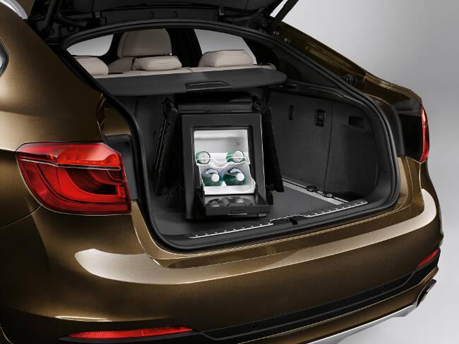 BMW X6 Individual F16 - 2