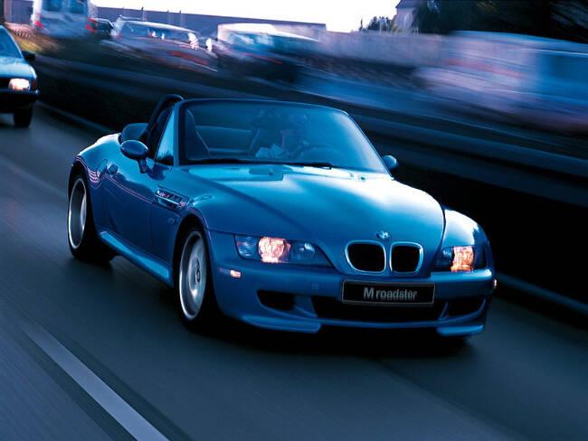 BMW Z3M Roadster - 10