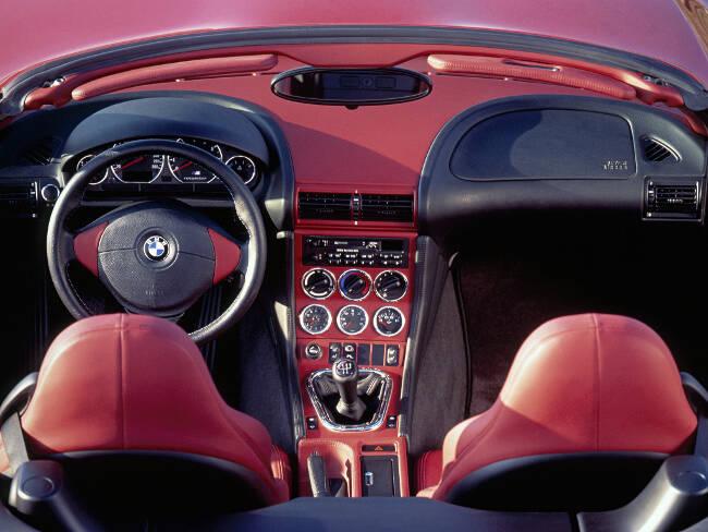 BMW Z3M Roadster - 7