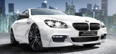 Фото BMW Ф13