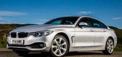 Фото BMW F36