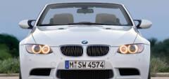 Фото BMW M3 E93