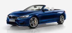 Фото BMW M4 F83