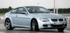 Фото BMW M6 E63