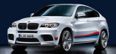 Фото BMW X6M E71