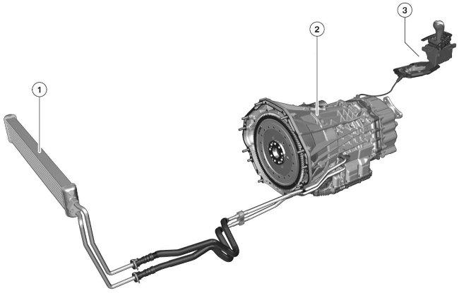 Конструкция GS7D36BG