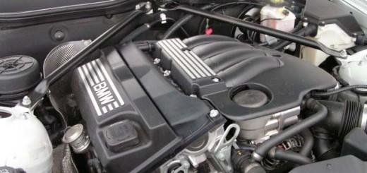 Двигатель-BMW-N46B
