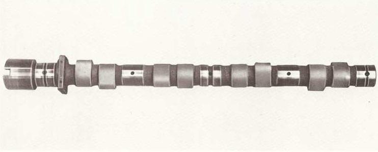 Распределительный вал двигателя M40